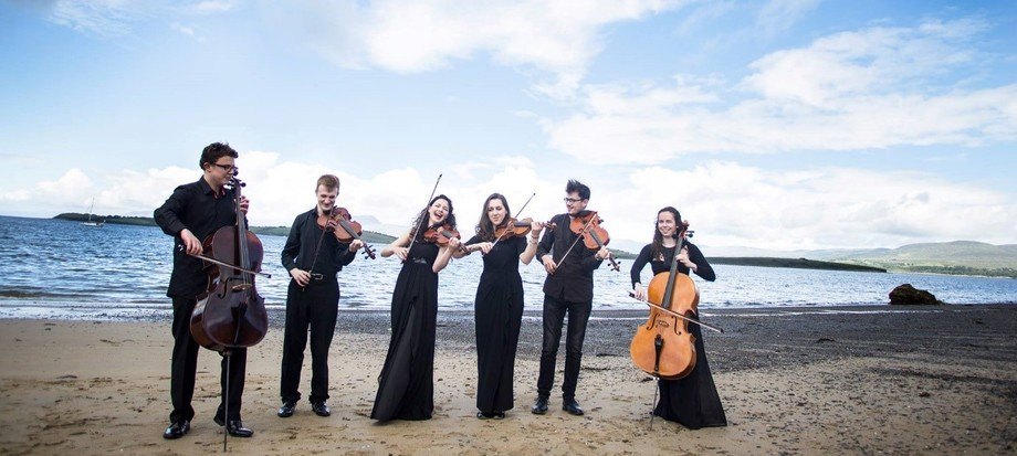 Ortús Chamber Music Festival enters its second year