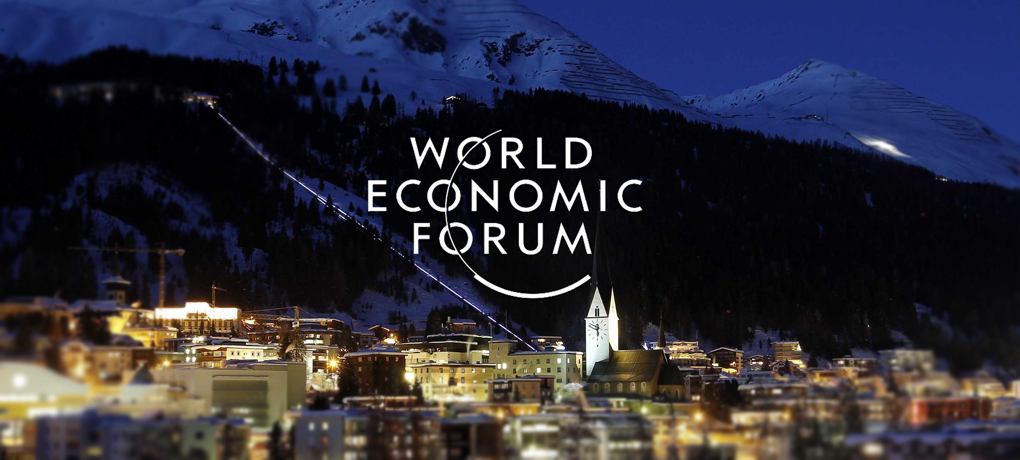 The EUYO to perform at the Opening Ceremony of the 50th World Economic Forum in Davos